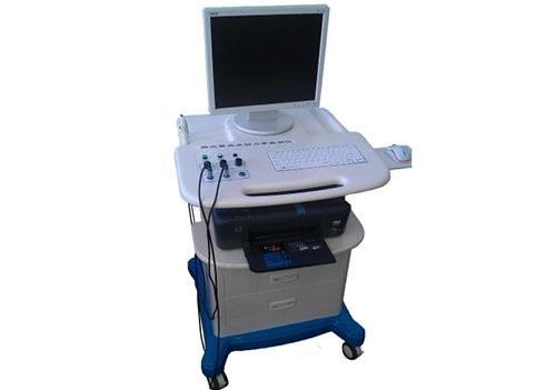 脑卒中检测预计筛查设备