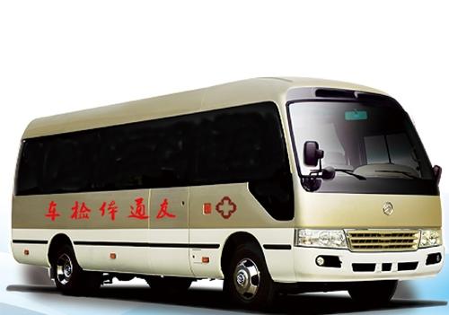 吴江医疗车
